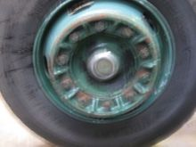 Terberg Front axle | Brabant AG Industrie [4]