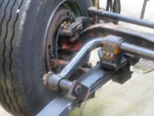 Terberg Front axle | Brabant AG Industrie [5]