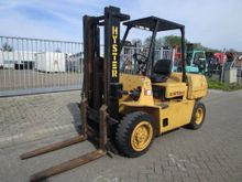 Hyster H4.00XL/5 | Brabant AG Industrie [3]