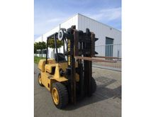 Hyster H4.00XL/5 | Brabant AG Industrie [5]