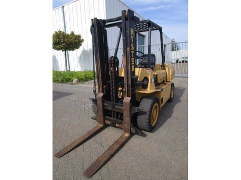 Hyster H4.00XL/5 | Brabant AG Industrie [6]