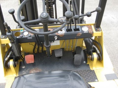 Hyster H4.00XL/5 | Brabant AG Industrie [7]
