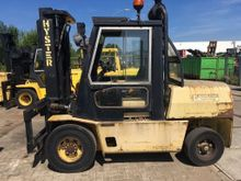 Hyster H4.50XL | Brabant AG Industrie [1]