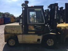 Hyster H4.50XL | Brabant AG Industrie [2]