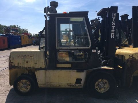 Hyster H4.50XL   Brabant AG Industrie [2]