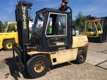 Hyster H4.50XL | Brabant AG Industrie [3]