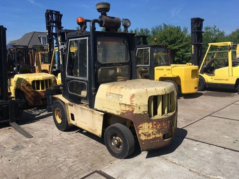 Hyster H4.50XL   Brabant AG Industrie [4]