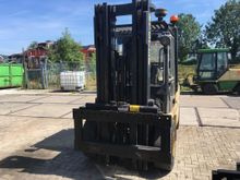 Hyster H4.50XL | Brabant AG Industrie [8]