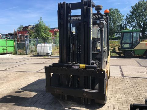 Hyster H4.50XL   Brabant AG Industrie [8]