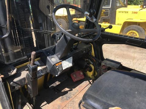 Hyster H4.50XL   Brabant AG Industrie [9]